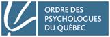 Site de L'Ordre des Psychologues du Québec
